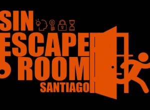 Sin Escape Room Santiago